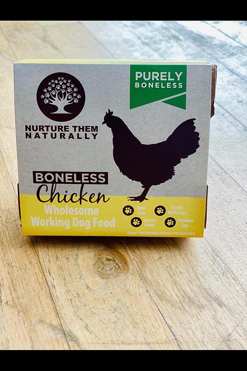 NTN - Boneless Chicken (500g)