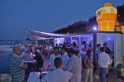 Servizio fotografico Marconi Beach Spritz Party