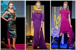 Sfilata di moda Arona Atelier