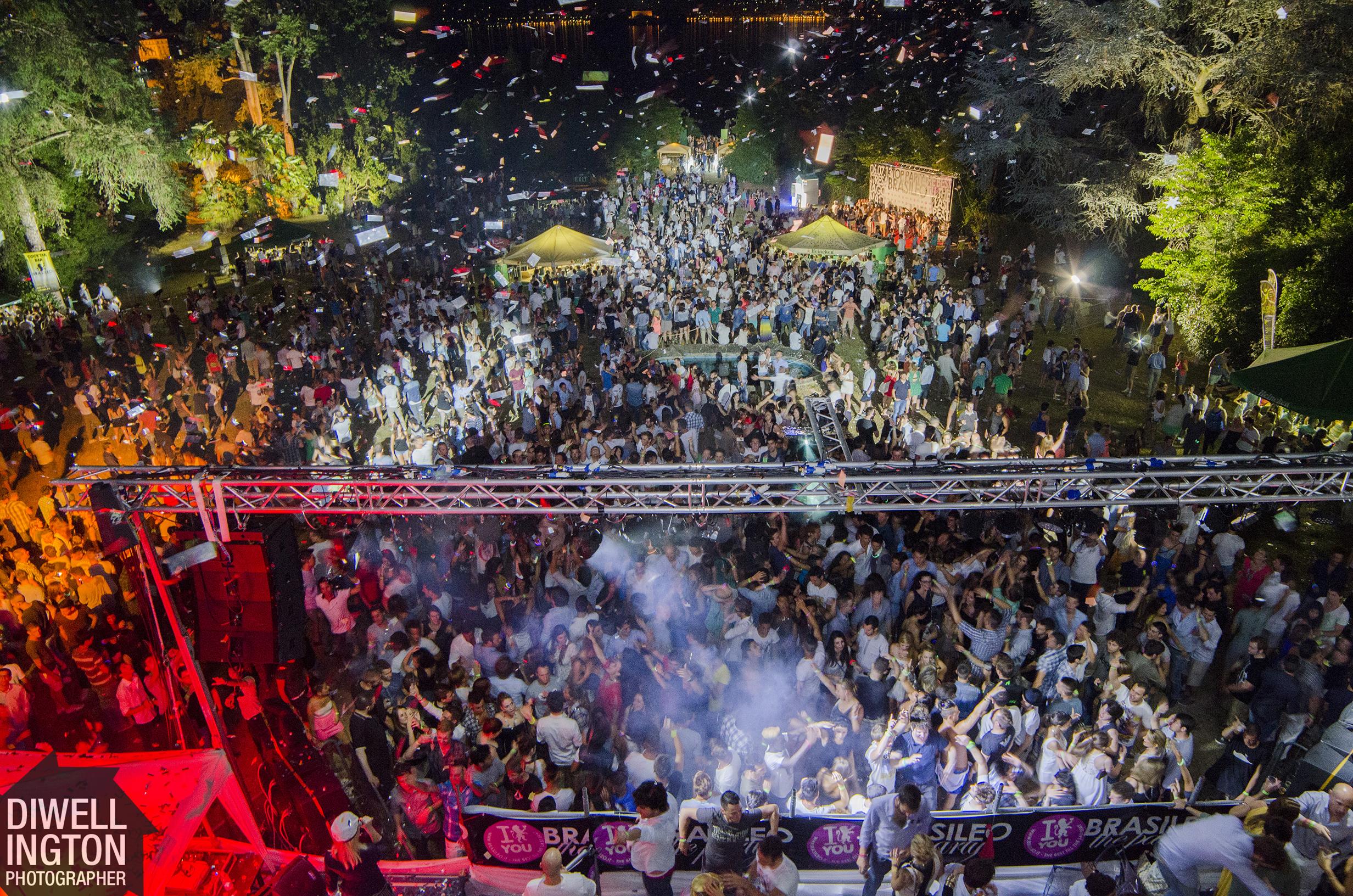 Brasileo Festival