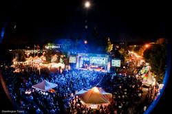 Fotografo concerto evento Svaronavis