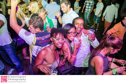 Fotografo evento Brasileo Festival