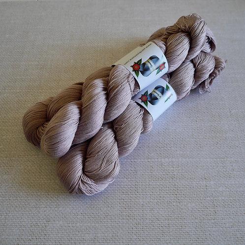 rose des bois - 100%COTON - fingering