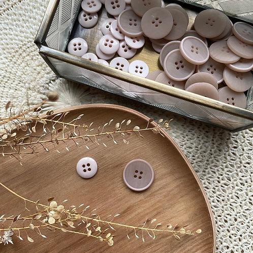 Pépètes - boutons
