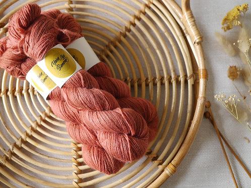 Rose & Thorn - 50% Suri Alpaga 50% mérinos - sport