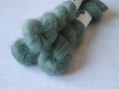 EASY - KMS - 72% kid mohair 28 % soie - Lace