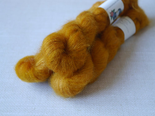 SUNNY - KMS - 72% kid mohair 28 % soie - Lace
