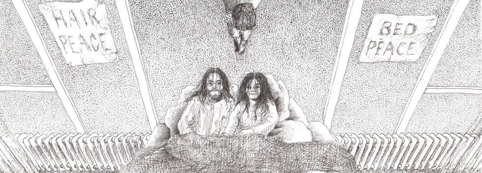 179 The Ballad Of John And Yoko
