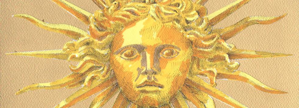 190 Sun King