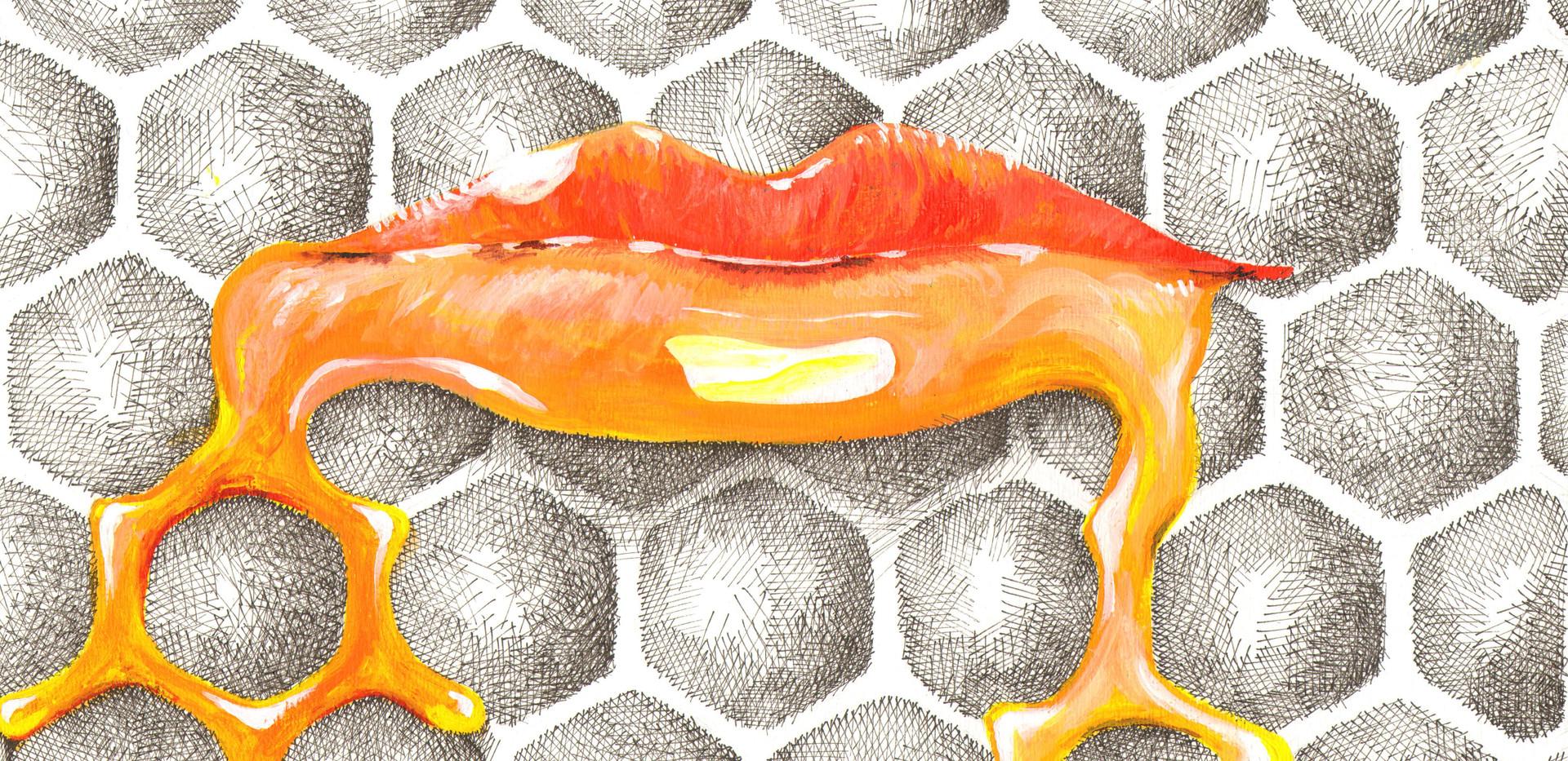 012 A Taste Of Honey