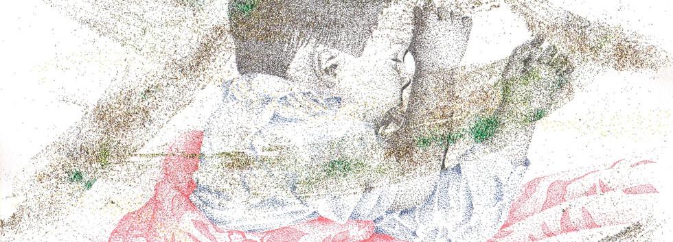 194 Golden slumbers