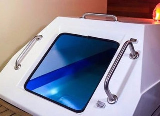 New Float Pod!