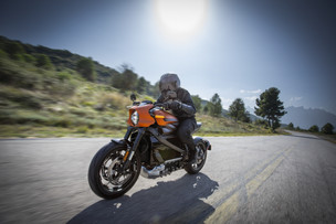 Harley-Davidson's Ride to Sustainability