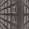 Brick Building Sketch