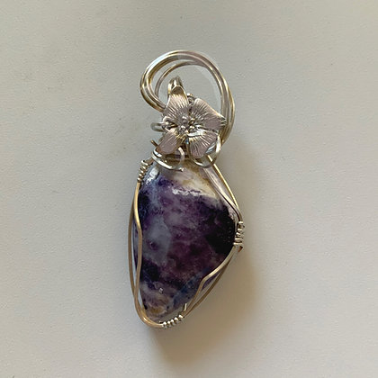 Murado Opal Pendant