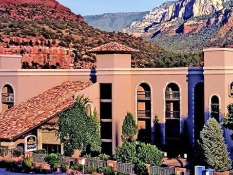Sedona's Best Hotels & Resorts