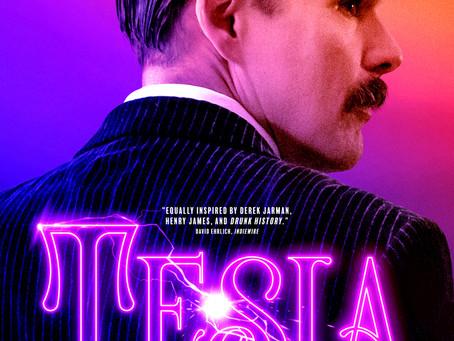 Sedona Film Fest presents 'Tesla' premiere Sept. 11-17