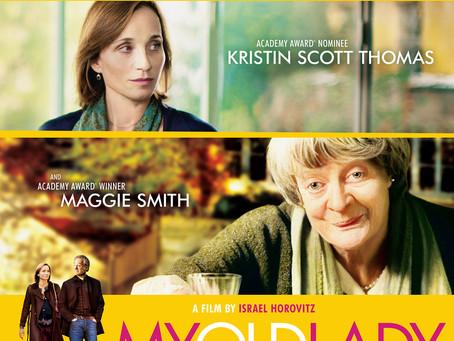 Sedona Film Fest presents 'My Old Lady' encore March 8