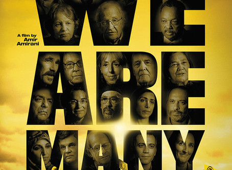 Sedona Film Fest presents 'Blackbird' Premiere Sept. 18-24