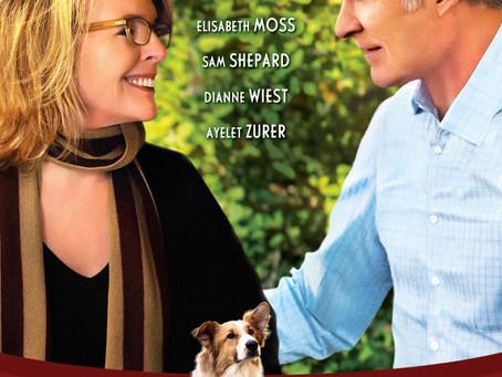 Sedona Film Fest presents 'Darling Companion' encore March 9