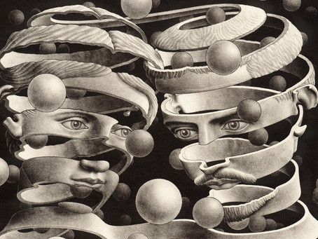 Art on Screen 'M.C. Escher: Journey to Infinity' premieres March 2Sedona Film Festival hosts big-s