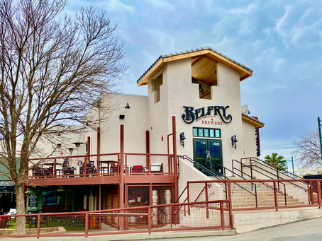 Old Town Cottonwood Goes to Church: Belfry Brewery Welcomes the Masses