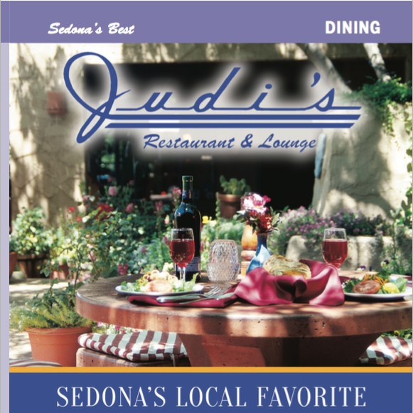 Best places to eat in Sedona