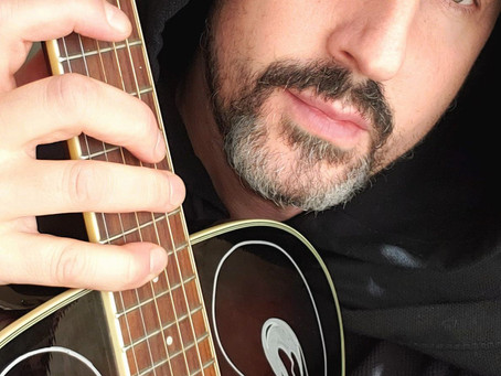 Anthony Mazzella Spring Equinox Concert at Mary D. Fisher Theatre March 20