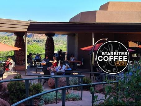 Sound Bites Grill & Starbites Coffee Café Patio Brunch This Weekend!