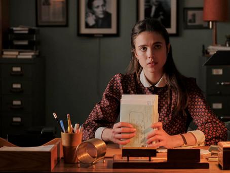 Sedona Film Fest presents 'My Salinger Year' premiere March 5-110