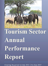 Tourism Sector Annual Performance Report FY 2013-2014