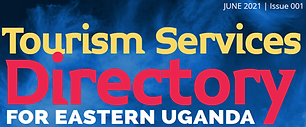 Tourism Services Directory for Eastern Uganda
