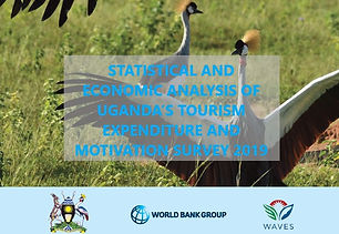 The Government of Uganda is keen on increasing the economic benefits derived from Uganda's tourism assets. These assets include the national parks, the wildlife (a unique mixture of plains game and mountain gorillas), and landscapes for hiking, as well as water and adventure activities.