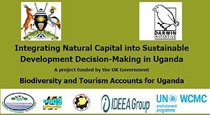 Uganda's natural capital, including biodiversity, contributes substantially to the economic growth and well-being of its people and their environment. This project, seeks to ensure that the value of the biodiversity-related natural capital is considered in the national planning processes.