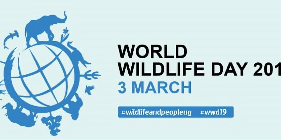 World Wildlife Day National Celebrations
