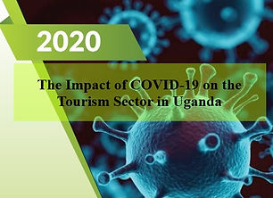 The COVID-19 pandemic has caused significant disruptions in the global economy. By the end of June 2020, the pandemic had brought international travel to an abrupt halt and significantly impacted the tourism industry. Tourism  is a major source of employment,  revenue and foreign exchange earnings.