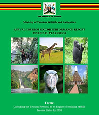 Tourism Sector Annual Performance Report FY 2015-16