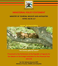 Ministerial Policy Statement FY 2017-18