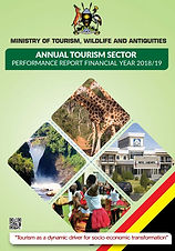 Annual Tourism Sector Performance Report FY 2018