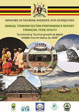 Tourism Sector Annual Performance Report FY 2016-17