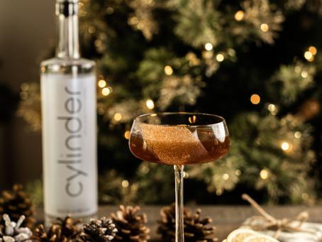 Chai Spice Martini