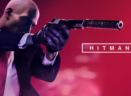 Hitman 2 Developer Talks About Its Painful Breakup With Square Enix