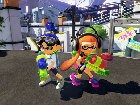 Nintendo Is Gearing Towards New Original IP In The Future