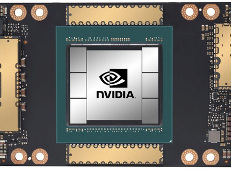Nvidia Ampere: everything we know about Nvidia's RTX 3000 series so far
