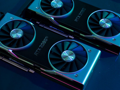 Nvidia reportedly to stop production of some RTX GPUs