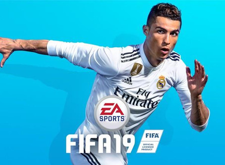 FIFA 19: A Shining Successor