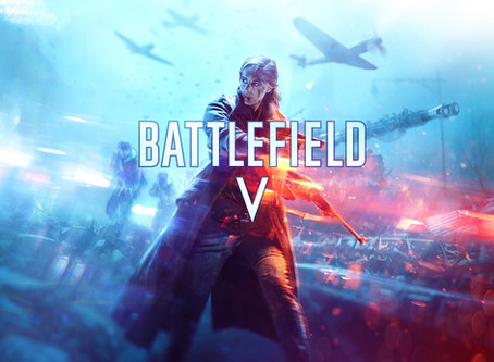 New Battlefield 5 Story Trailer Rises To The Occasion