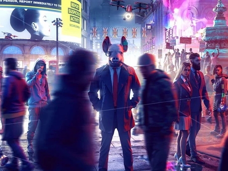 Watch Dogs: Legion Is Getting 60FPS Update For Next-Gen Consoles