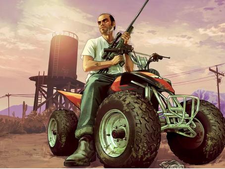 FREE GTA 5 OFFER KNOCKS EPIC GAMES STORE OFFLINE