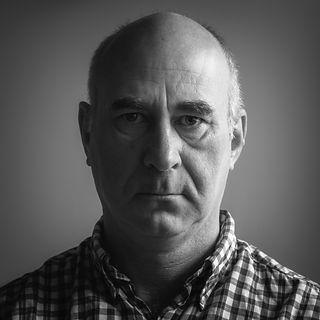 Rick Thomas. Writer.